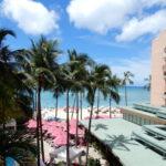 【SFC→ゆるゆるミリオンマイラー】ハワイのホテルを電話予約、そしてロイヤルハワイアンに決定【ポイント宿泊】