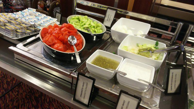 hiltonbudapest-morning salada