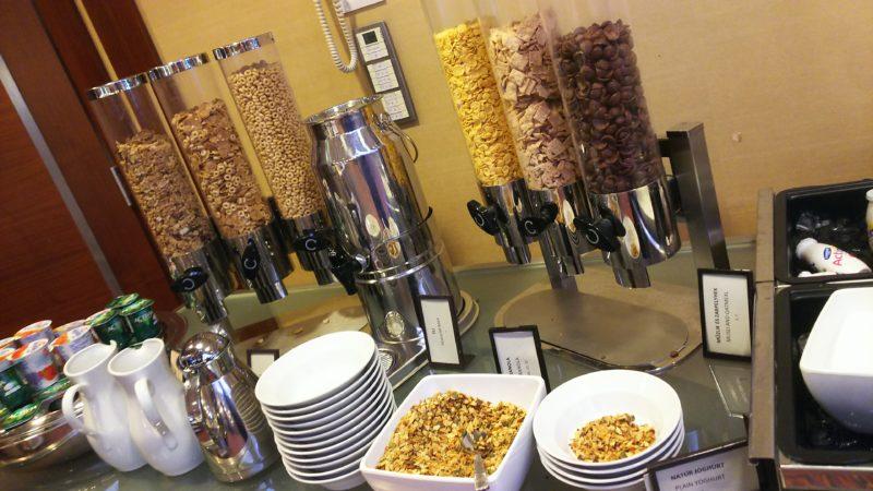 hiltonbudapest-morning cereal